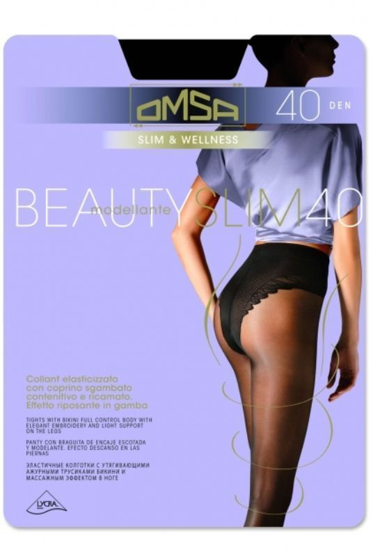 Beauty Slim 40 (30/5)